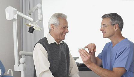 老年病风险评估
